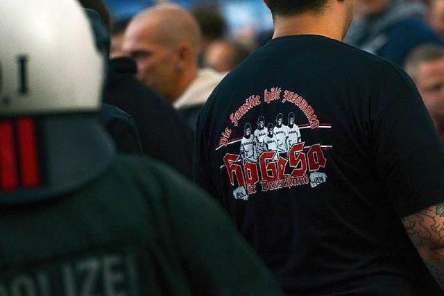 Verwaltungsgericht erlaubt Hooligan-Demo in Hannover