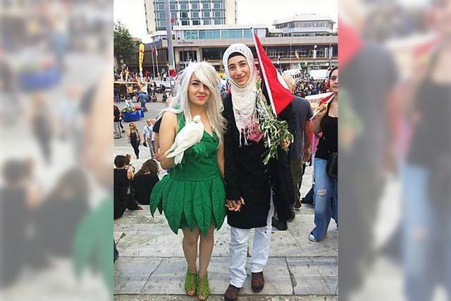 Was bleibt nach Gezi?