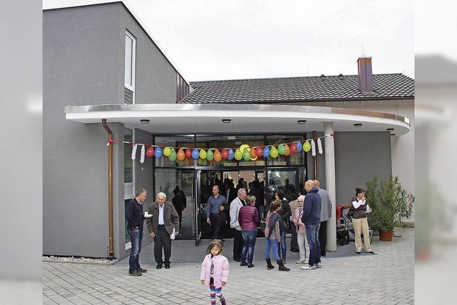 Mehr Platz am Kirchweg