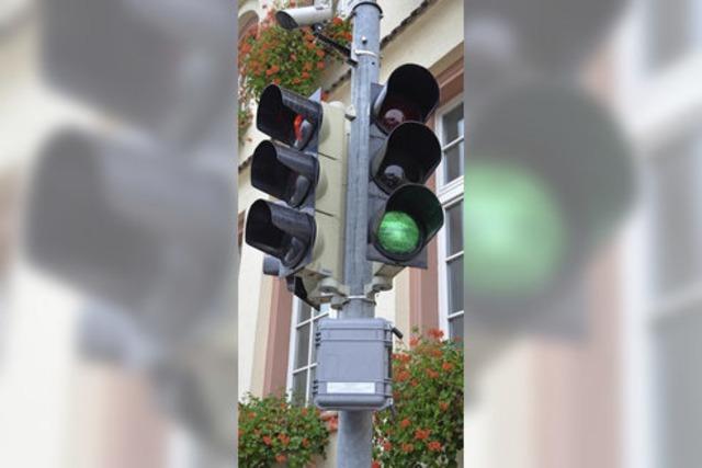 Ziel: Verkehrskonzept gemeinsam erarbeiten