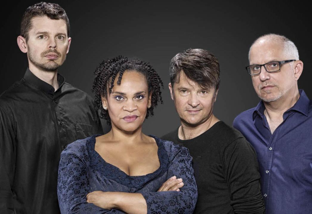 Weg vom Jazz: das Cécile Verny Quartet   | Foto: Felix Groteloh