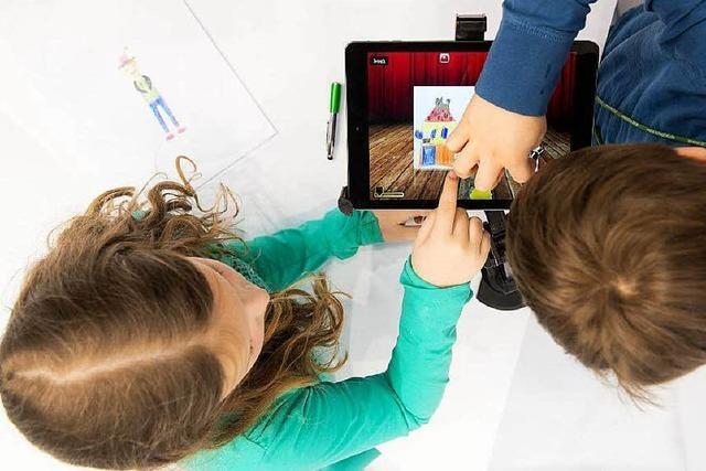 Lehrer bemängeln IT-Ausstattung an Schulen