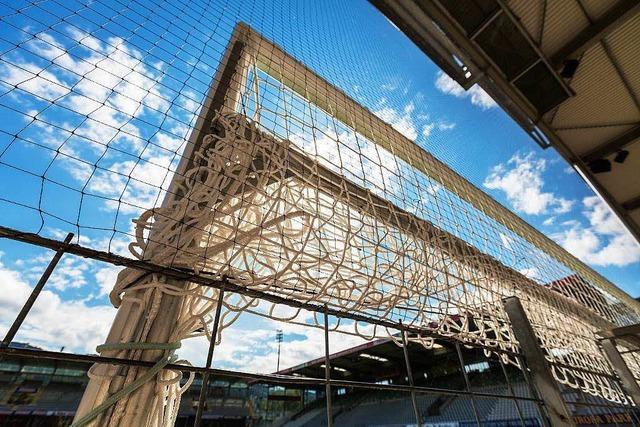 Ratsmehrheit für den Freiburger Stadion-Neubau?