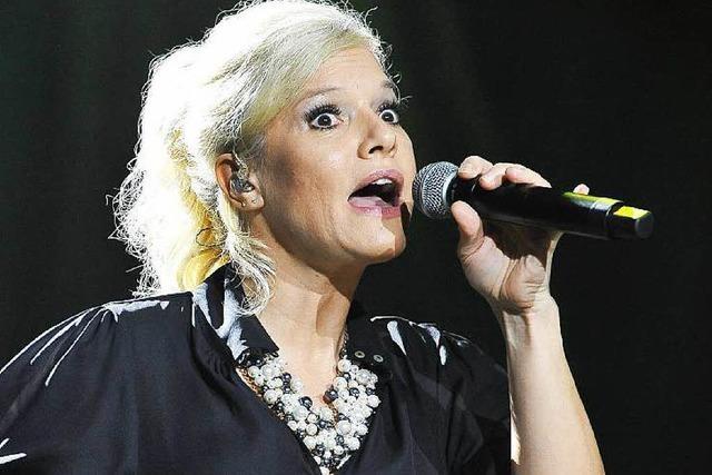 Wie war's bei: Ina Müller in der Rothaus-Arena