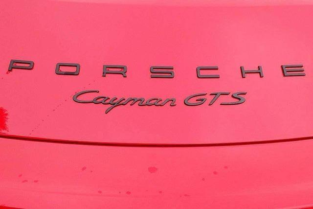 Ein Porsche mit den Genen des Ursprünglichen