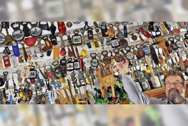Briefmarken, Uhren, Comics: Was hinter dem Sammeltrieb steckt