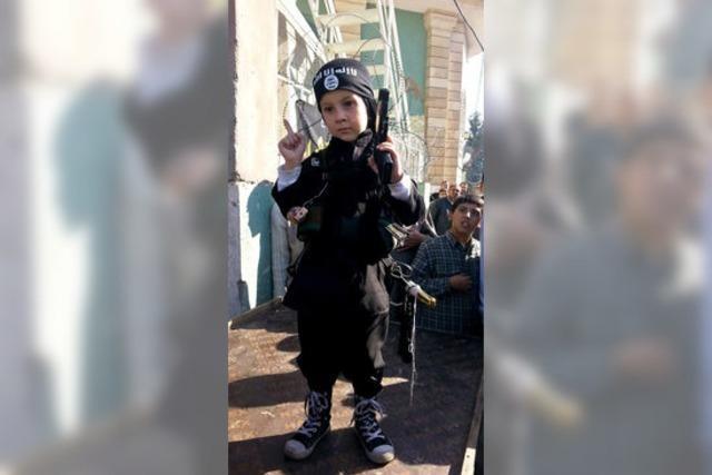 Terrormiliz bietet Versicherungen für Kämpfer