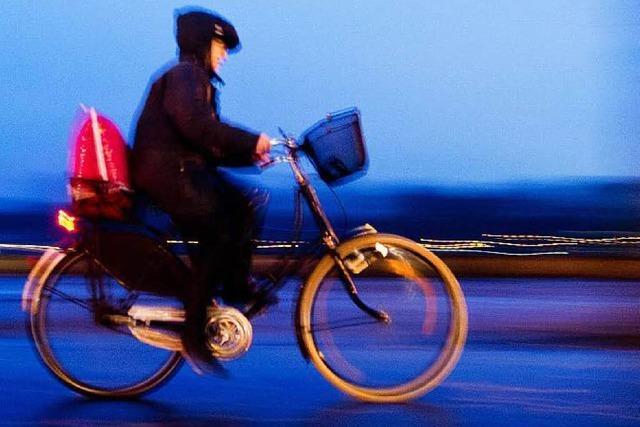 So macht man sein Fahrrad winterfest - Experte gibt Tipps