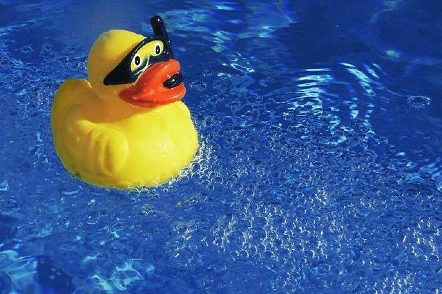 Feinplanung fürs Freizeitbad steht – Kosten von 36,5 Millionen Euro