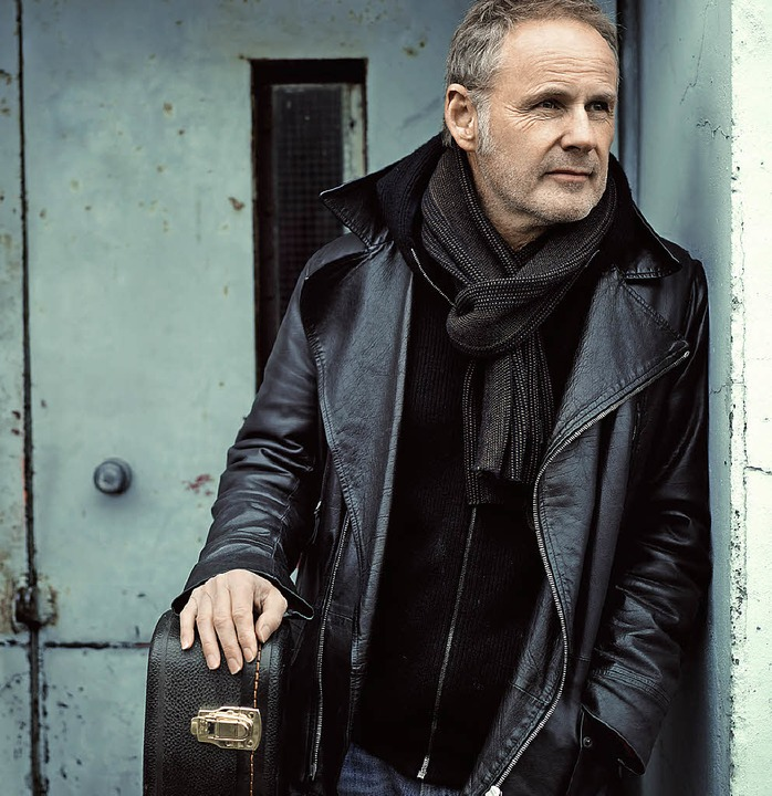 Reinhold Beckmann   | Foto: Universal