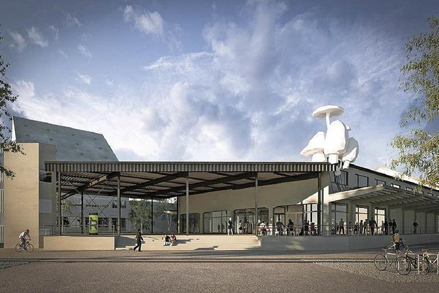 Haus der elektronischen Künste und Atelier Mondial feiern in Basel