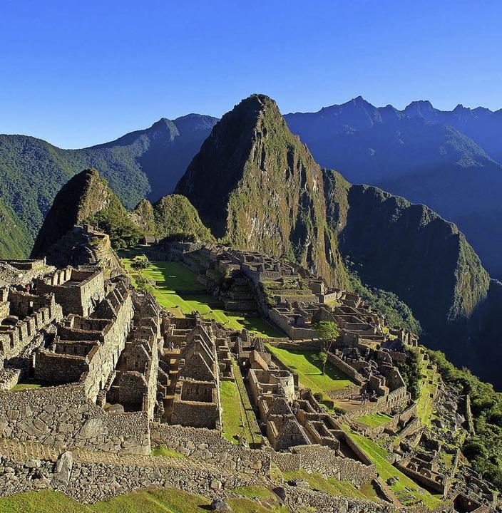Sehnsuchtsziel Peru: Eingefangen von Fotograf  Martin Engelmann  | Foto: Martin Engelmann