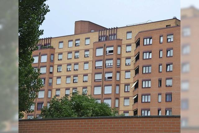 Basel will für mehr bezahlbaren Wohnraum sorgen