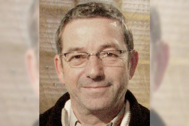 Johannes Ullrich ist neuer Präsident der Freiburger Handwerkskammer