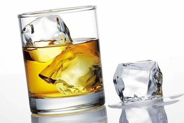 Der beste Whiskey der Welt kommt erstmals aus Japan
