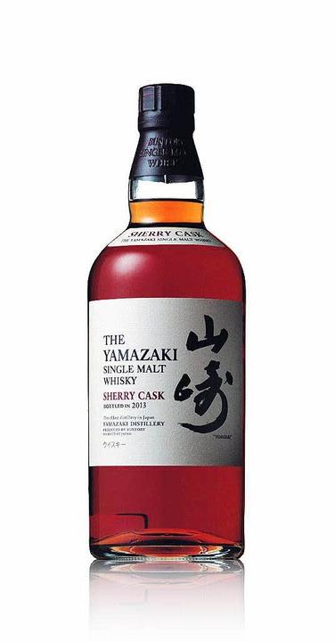 Whiskey made in Japan gehört heute zur Weltspitze.  | Foto: -