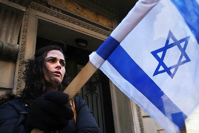 Israel: Terroristen sollen hohen Preis zahlen