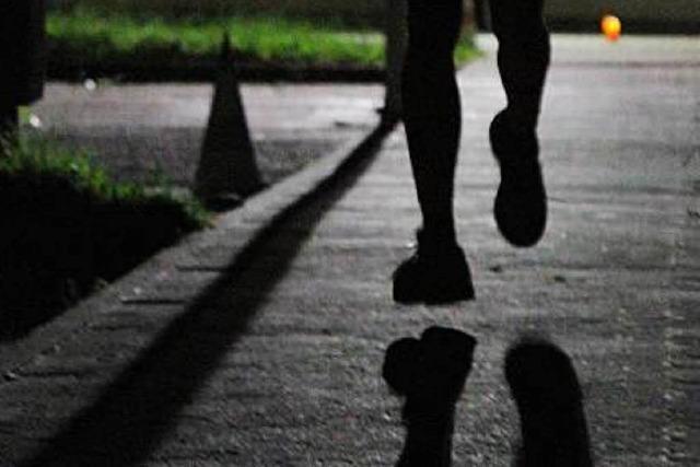 Angeklagter taucht vor Prozess unter – Polizei fahndet nach Räuber