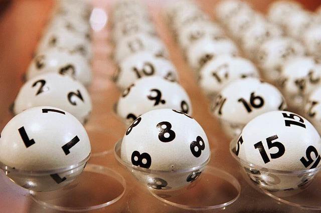 ZDF vermeldet Lottozahlen von letzter Woche