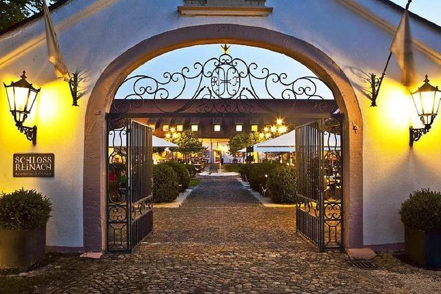 Hotel Schloss Reinach wächst – Gasthof Engel wird umgebaut