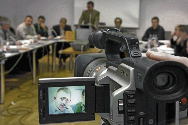 Seelbach-TV geht wieder auf Sendung