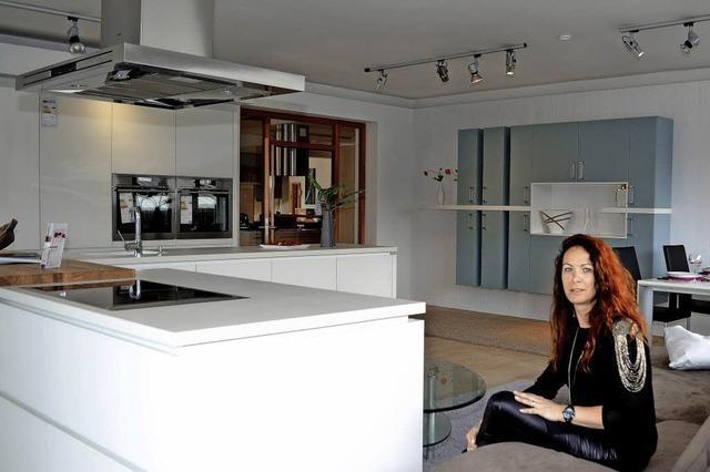 Küchen nach Plan und Maß
