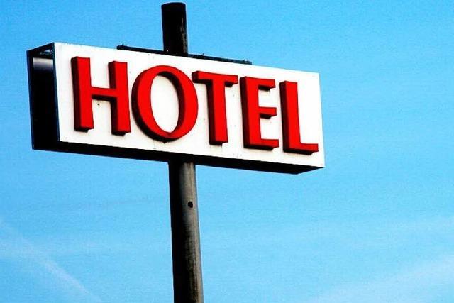 Bürgerentscheid über Kurhotel findet am 1. Februar statt