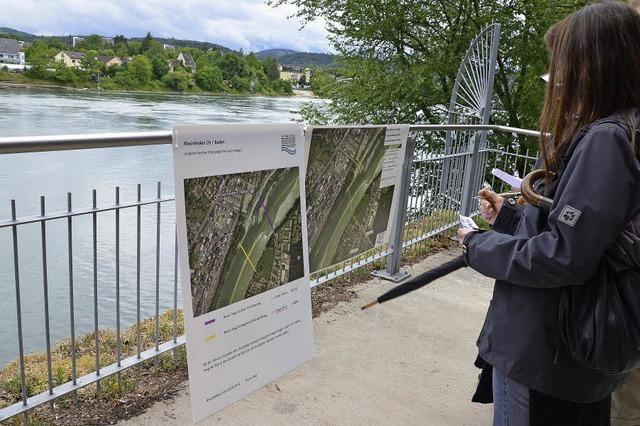 Pro Rheinfelden gehen Ideen nicht aus