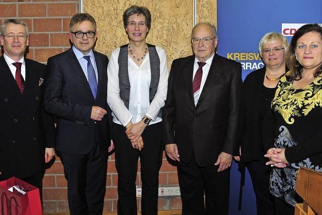 Kretschmann-Herausforderer für 2016 gesucht