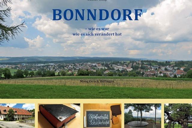 Bonndorfer Geschichte