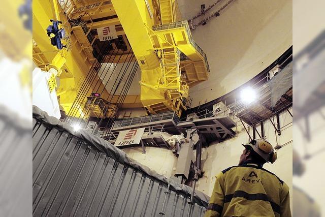 Steuerzahler sollen Atomkonzern Areva retten