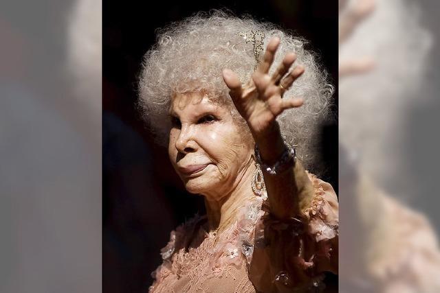 Die milliardenschwere Herzogin Alba ist gestorben
