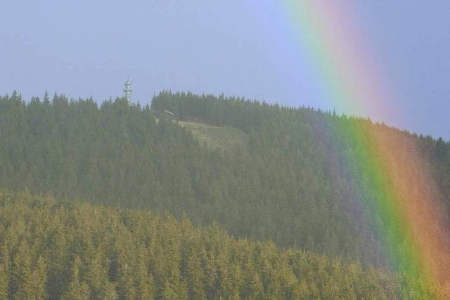 Berggasthof leidet unter Schließung des Hochfirstturms