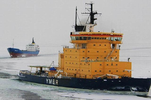 Schwarzwälder Technik für schwedische Schiffe