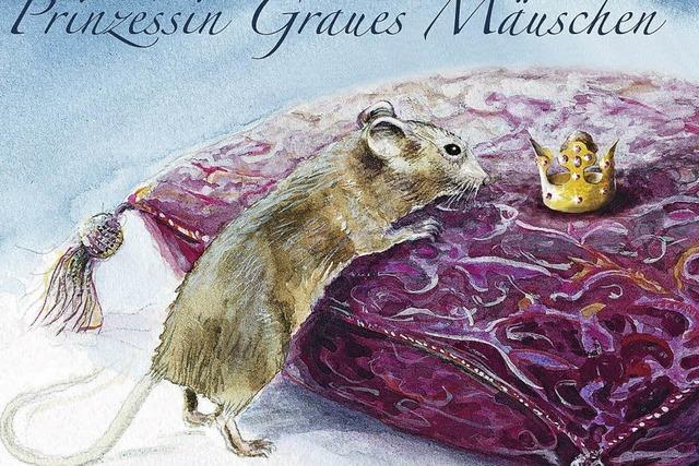 Märchenkonzert für Kinder im Schloss