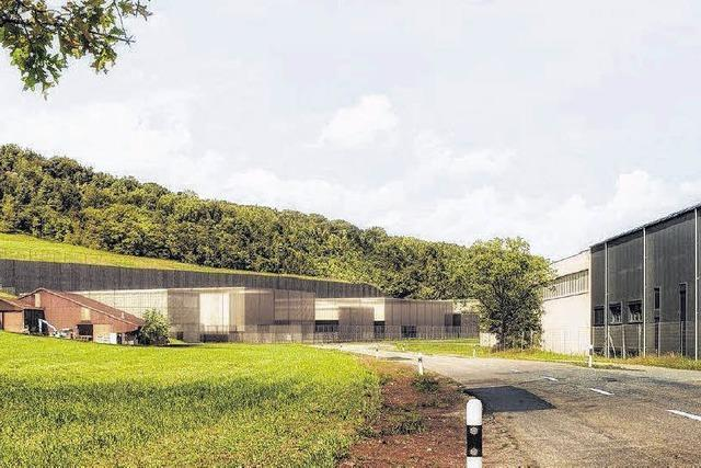Atommüll-Endlager verspricht Geld