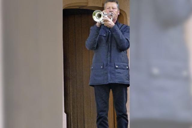 Der Trompeter von Hüsingen