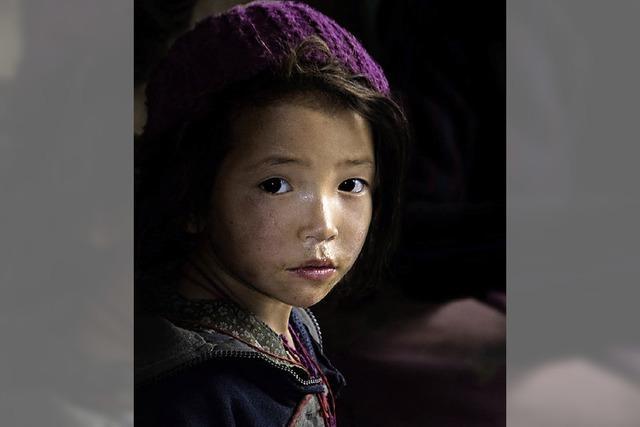 Eine andere Welt: Großartige Fotos aus der Himalaya-Region
