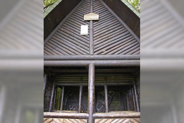 Dauerbrenner Daur-Hütte