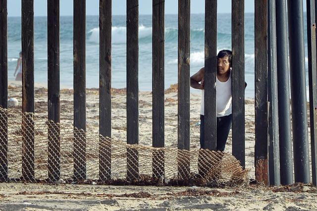 Obama erlaubt Migranten Verbleib in USA