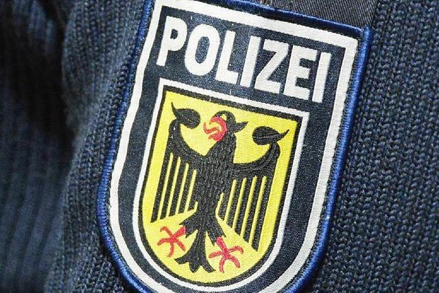Bei Razzia in Friedlingen vier Männer festgenommen