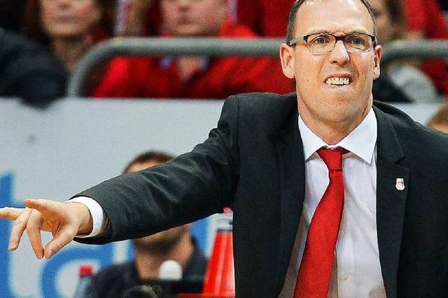 Chris Fleming – ein Meistercoach wird Bundestrainer
