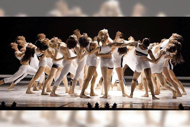 Verlosung: Béjart Ballet Lausanne gastiert in Basel