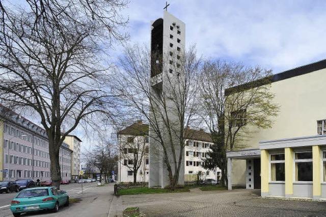 Architekten stellen Entwürfe für das Areal der Thomaskirche vor