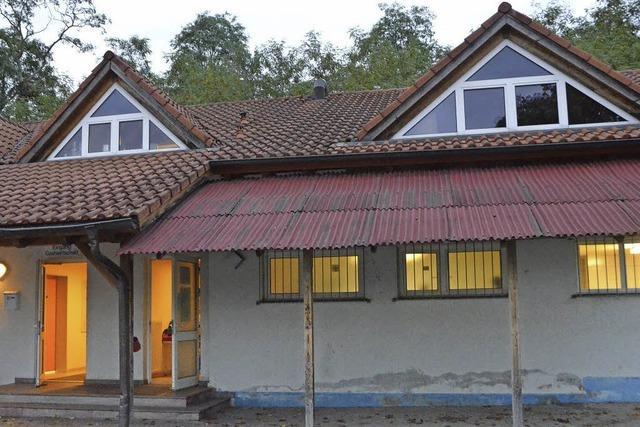 Neues TuS-Heim wird 2015 gebaut