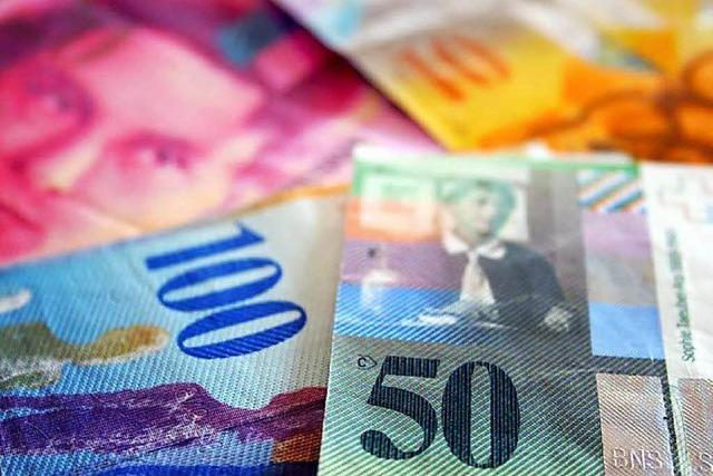 Schweiz stimmt über ausländische Millionäre ab