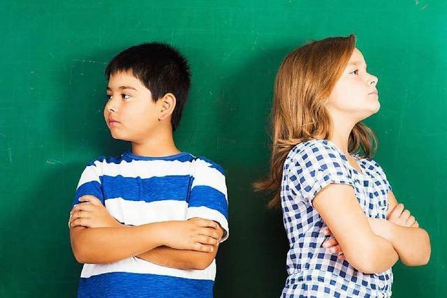 Ehrenamtliche Mediatoren an Grundschulen – so arbeiten sie