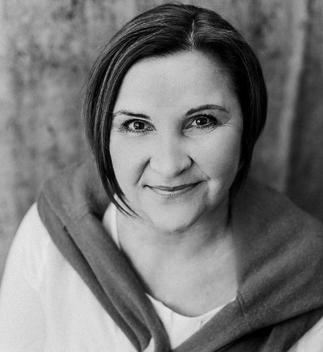 Bettina Storks   | Foto: Alexandra Stehle