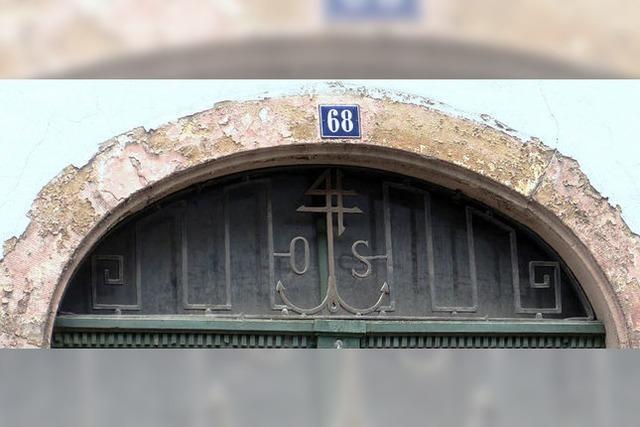 Vielfältige Zeitzeugen der Endinger Stadtgeschichte