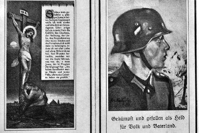 Bohlsbacher Trauerkultur im Wandel der Jahrzehnte